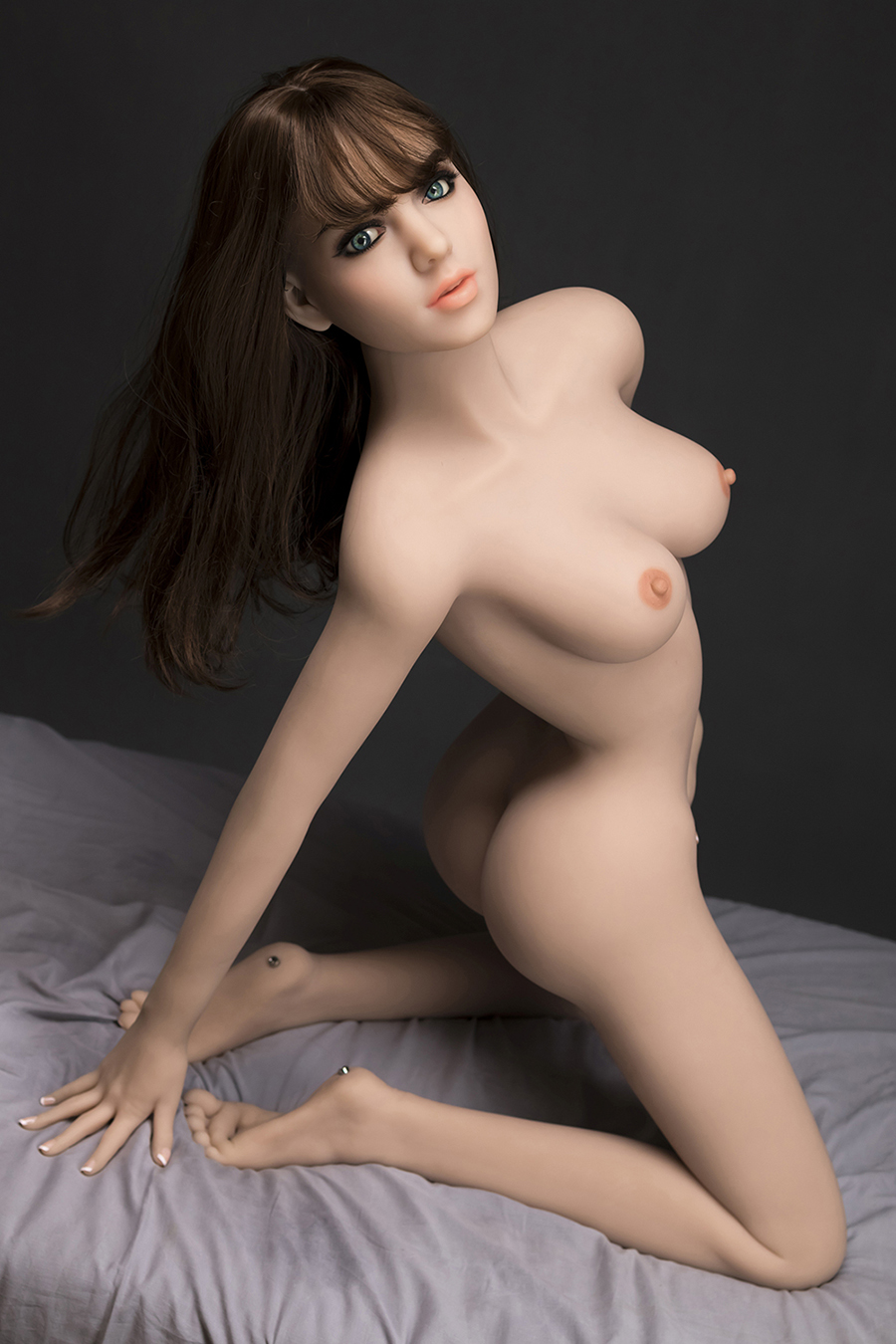 life size doll