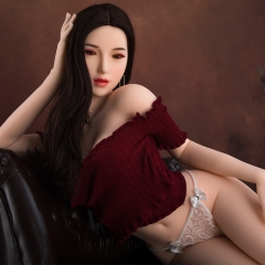 SEXDO 160CM Small Breast Japanese Style Real Like Sex Doll for man Amaya