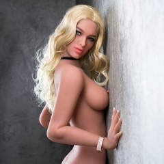 SEXDO New 166CM C-cup Perfect Chest Real Love Sex Doll For Men Chelsea