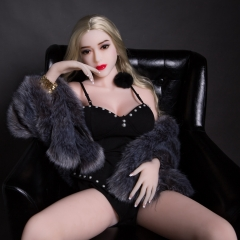 SEXDO New 165CM Big Breast Firm Butt Real Love Sex Doll Catalina